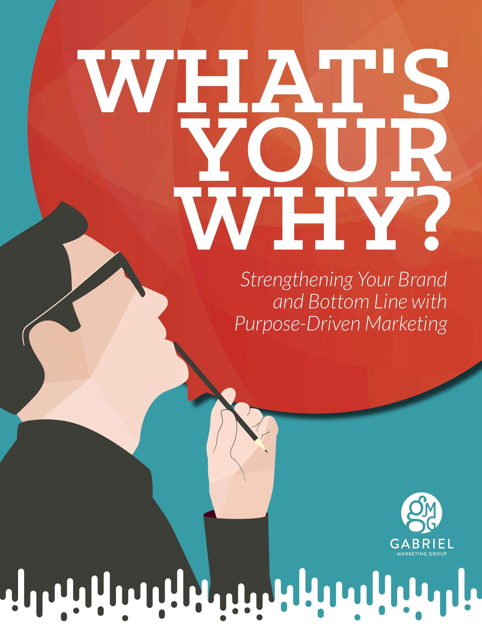 WHAT'S YOUR WHY? eBook